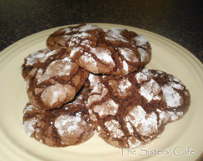 how to make a crinkles