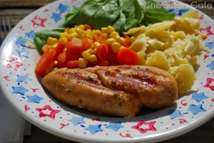 Go-to Grilled Chicken Marinade
