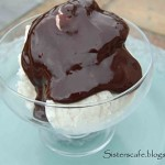 Chocolate Truffle Sauce