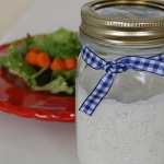 Buttermilk Dressing (aka the BEST ranch)