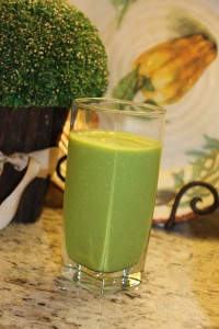 Greena Colada Smoothie