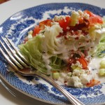 Classic Wedge Salad