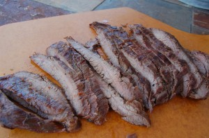 Fabulous Flank Steak