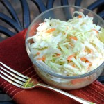KFC Coleslaw