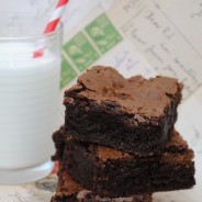 Julia's Best-Ever Brownies