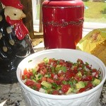 Farmers market Salsa