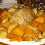 Autumn Harvest Pork Roast