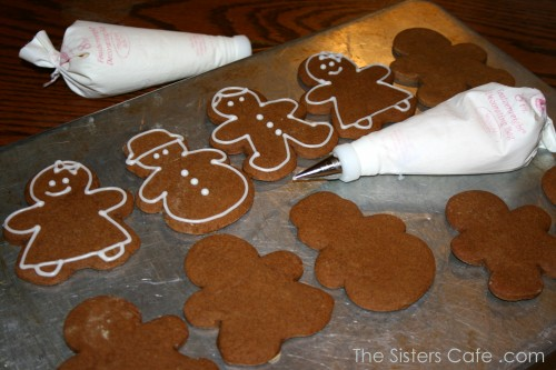 how to make sugar cookies from scratch without butter