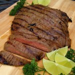 Cuban Flank Steak