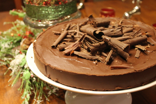 ultimate chocolate torte i have posted a different flourless chocolate ...