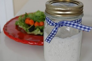 Buttermilk Dressing (aka Ranch)
