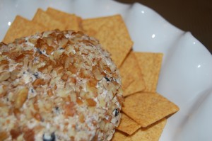 Buchannan Cheese Ball
