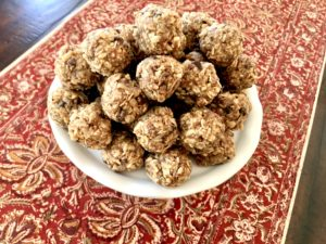 Protein Poppers