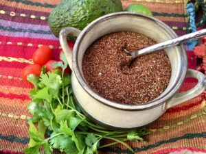Taco Seasoning ( DIY–easy and wonderful)